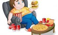 19 май  - Европейски ден за борба със затлъстяването