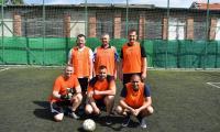 Традиционният турнир по футбол на малки врати за купата и наградите на директора на ОДМВР-Сливен