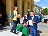 Стефан Радев връчи купи и грамоти на победителите