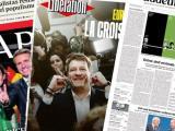 Вестници в Европа