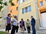 Кметът Радев поздрави гражданите за новата придобивка