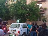 Арест - Снимка: Живка Танчева, Радио Пловдив