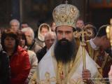 Видинският митрополит Даниил