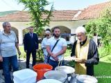 Заместник-кметът Румен Иванов присъства на тържествения водосвет в Бяла