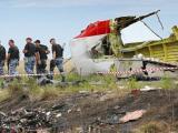Сваленият над Украйна пътнически самолет MH17