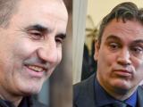 Цветан Цветанов и Пламен Георгиев