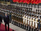 Президентите Румен Радев и Си Цзинпин