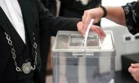 Член на Европейския парламент гласува за заместник-председател