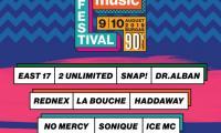 SPICE Music festival