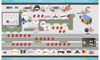 ЗАПОЧВА STREET FOOD & ART FESTIVAL  В БУРГАС