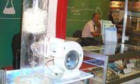 """Химическата  индустрия ще представи продукти по """"зелени стандарти"""" на изложбата """"Енеко 2019"""" в рамките на Международния технически панаир в Пловдив от 23 до 28 септември"""