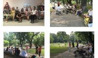 Световната седмица на кърменето Сливен 2019