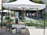 Община Сливен осигурява безплатна минерална вода в горещите дни