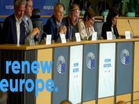 Parliamentary groups: Renew Europe
