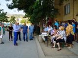 Стефан Радев изрази надежда, че процесът ще протече по график и без усложнения