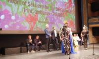"""""""В КРЪГ"""" с две награди в Сараево"""