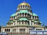 """Патриаршеската катедрала """"Св. Александър Невски"""""""