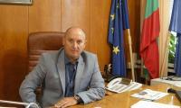 Ст. комисар Димитър Величков