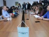 """Редколегията на програма """"Хоризонт"""" на БНР се срещна с членовете на Съвета за електронни медии"""