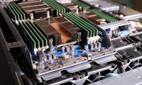 4-модулните 2U сървъри от Н-серия на GIGABYTE с AMD EPYC