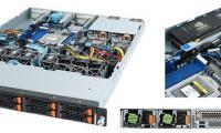 R162-Z10: 1U сървър с 3x NVIDIA T4 GPU
