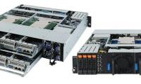H242-Z10: 2U еднопроцесорен, многомодулен Edge сървър