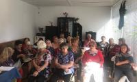 Възрастни граждани от Сливен дискутираха за Европа
