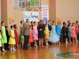 "Сливен е домакин на Национален турнир по спортни танци ,,Туида 2019"""