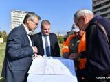 """Начало на реконструкция на уличната канализационна мрежа на блок 6 в кв. """"Даме Груев"""""""