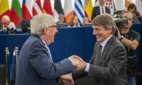 """ЕП направи преглед на постиженията на Комисията """"Юнкер"""""""