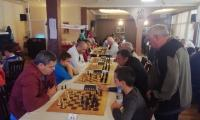 """Проведе се първият шахматен турнир """"Купа Туида"""" по случай празника на Сливен"""
