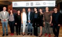 снимки от премиерата