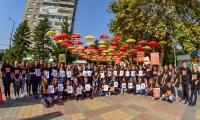 18 октомври - Европейски ден за борба с трафика на хора