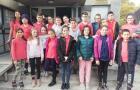 Посещение в РУ на МВР - Сливен