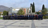 Полицията в Сливен отбелязва своя професионален празник