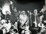 митинг, ноември 1989