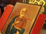 Свети великомъченик Мина