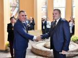 Избраният за втори мандат кмет на Сливен Стефан Радев официално встъпи в длъжност