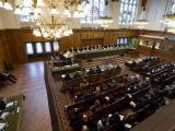 Международният наказателнен съд в Хага