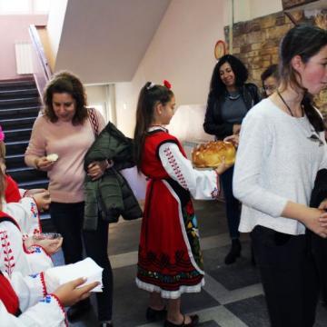 Гости от Карлово и Свиленград