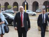 Президентът Румен Радев ще направи днес от 12.05 часа изявление за медиите. Преди това държавният глава проведе среща с Иван Гешев, повторно избран за нов главен прокурор от Висшия съдебен съвет.