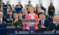 Новата Европейска комисия стартира работата си на 1 декември 2019 г.