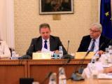 Заседание на Комисия за борба с корупцията, конфликт на интереси и парламентарна етика