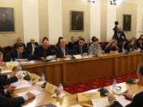 Специализираната парламентарна комисия за борба с корупцията, конфликт на интереси и парламентарна етика изслуша двамата кандидати за председател на Комисията за противодействие на корупцията и за отнемане на незаконно придобитото имущество (КПКОНПИ)