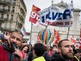 Стачка във Франция