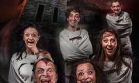 Комедийният спектакъл Брачни безумия