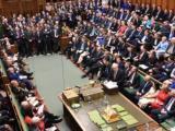 Камарата на общините гласува законопроекта за Брекзит на Борис Джонсън