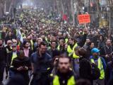 Френската стачка срещу планираната пенсионна реформа на Макрон