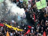 Гняв в Иран Снимка: архив, Reuters