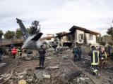 Сваленият погрешка от иранска ракета на 8 януари близо до Техеран украински пътнически самолет